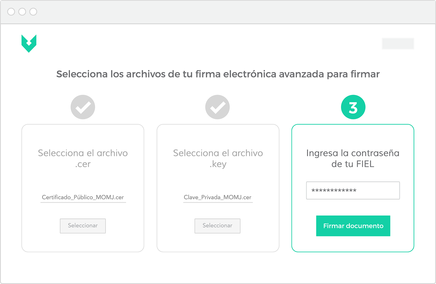 como puedo firmar un documento digitalmente